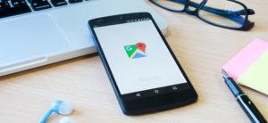 Google Benim İşletmem Hesabı